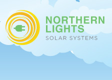 Northern Lights - Solar Systems